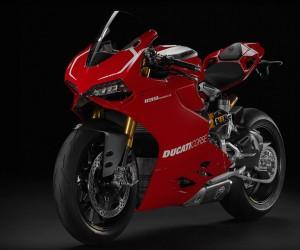 2013 Ducati Panigale R