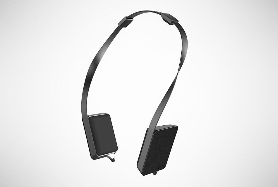 Amanda Style-D Headphones