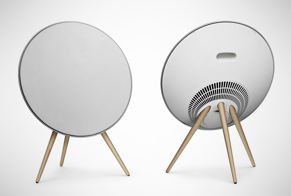Bang & Olufsen Play A9 Speaker