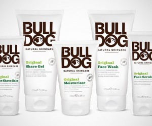 Bulldog Natural Skincare