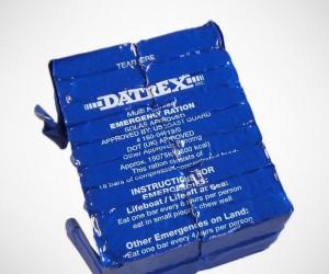Datrex 3600 Emergency Food Bars