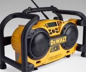 Dewalt Work Site Radio