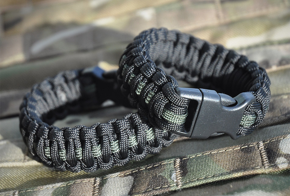 Factor Tactical Survival Bands