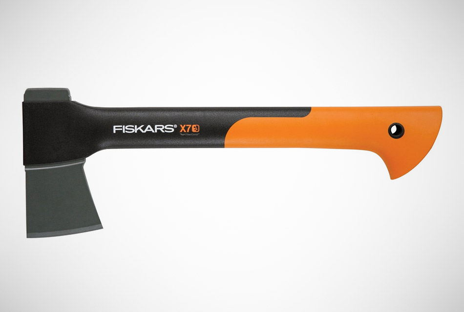 Fiskars Unbreakable Hatchet
