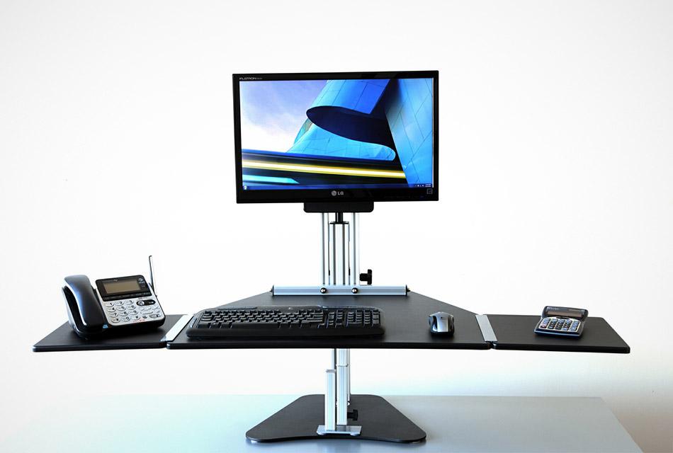 Kangaroo Pro Adjustable Desk