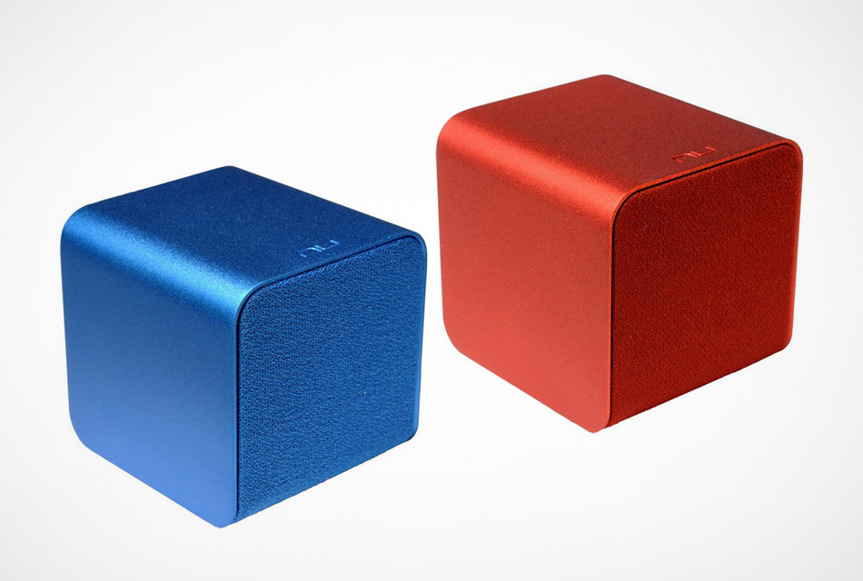 NuForce Cube Speaker