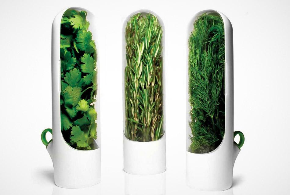 Prepara Herb Savor Pods