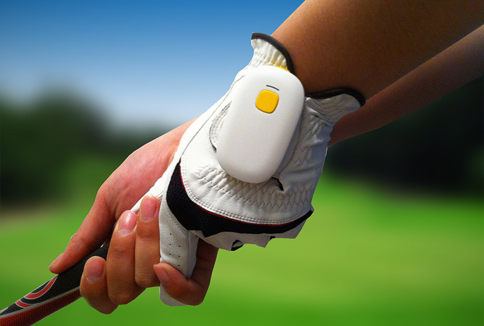 GolfSense 3D Swing Analyzer