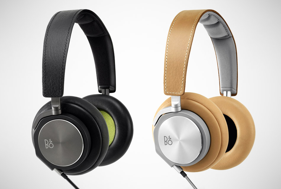 B&O Play H Series Headphones