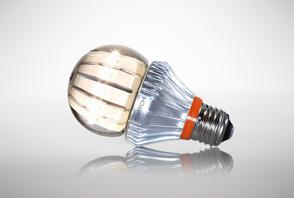 Swtich LED Light Bulbs