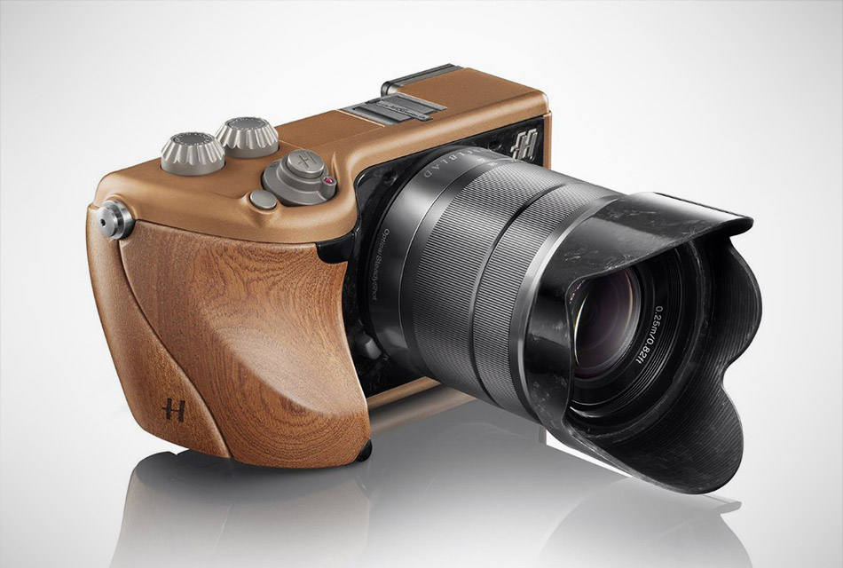 Hasselblad Lunar Camera Collection