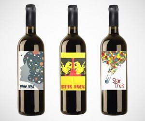 Vinport Start Trek Wine