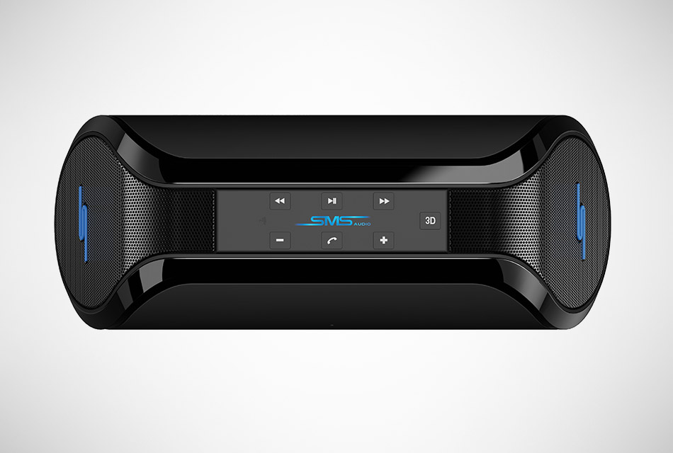 SYNC by 50 Wireless Speakers