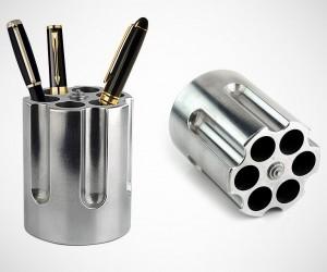 .50 Caliber Pen Holder