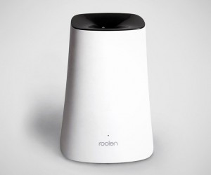 Roolen Breath Smart Ultrasonic Humidifier
