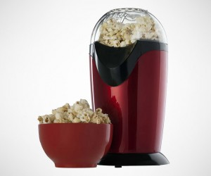 3-Minute Popcorn Maker