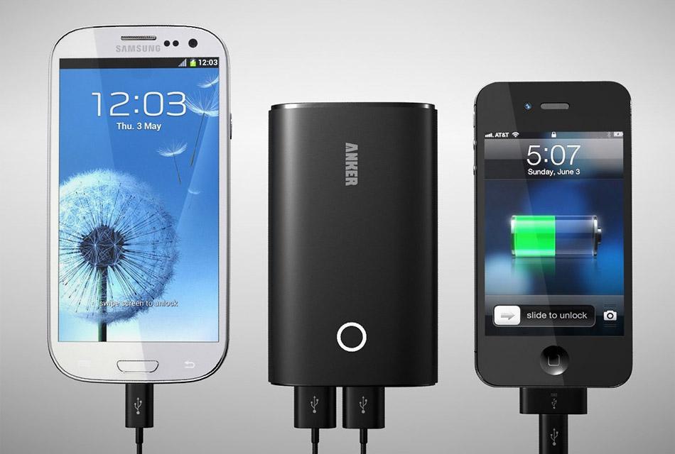 Astro2 Portable Power