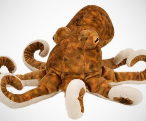 Cuddlekins Octopus