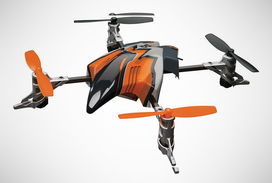 Heli-Max Quadcopter