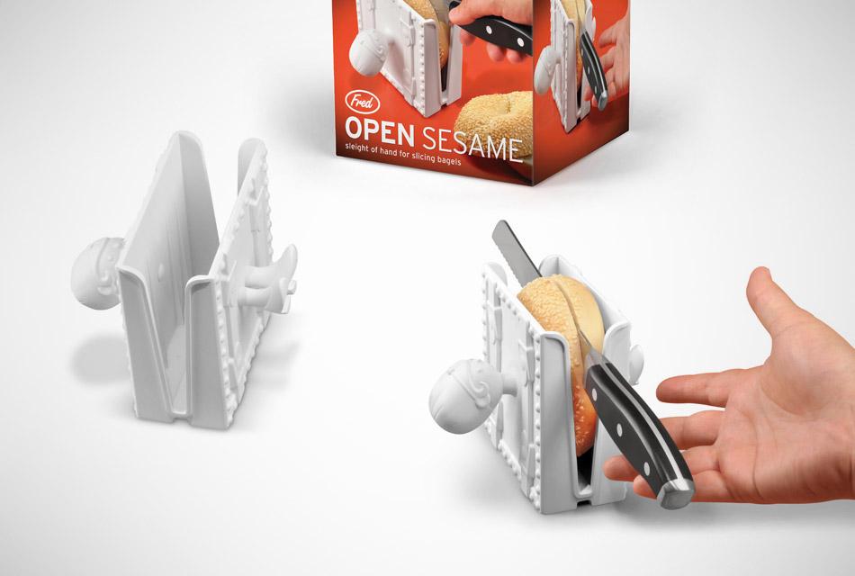 Open Sesame Sleight of Hand