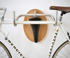 Upcycle Fetish Bike Racks