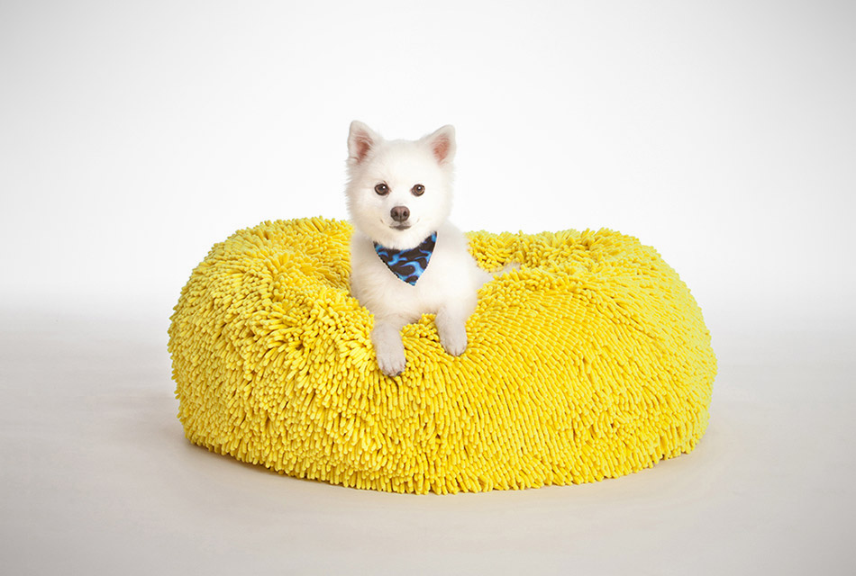 Ultra-Plush Pet Beds
