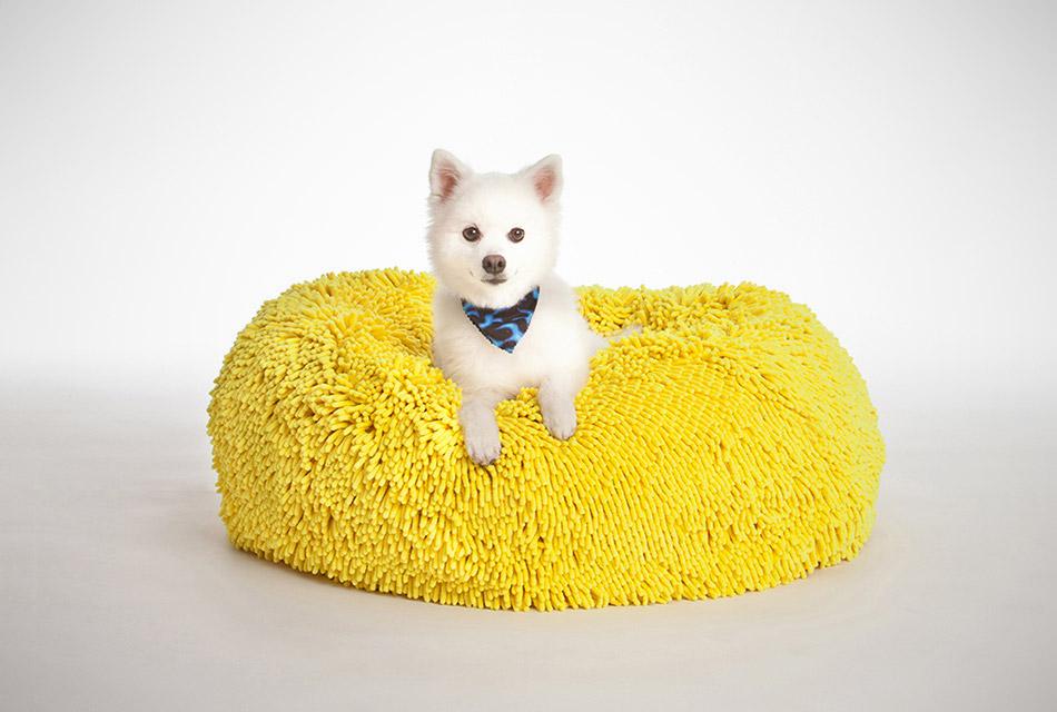 Ultra-Plush Pet Beds