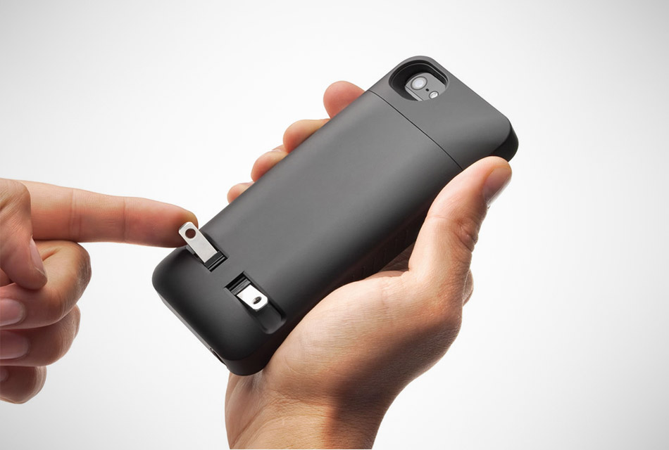 Iphone Cordless Charging Case