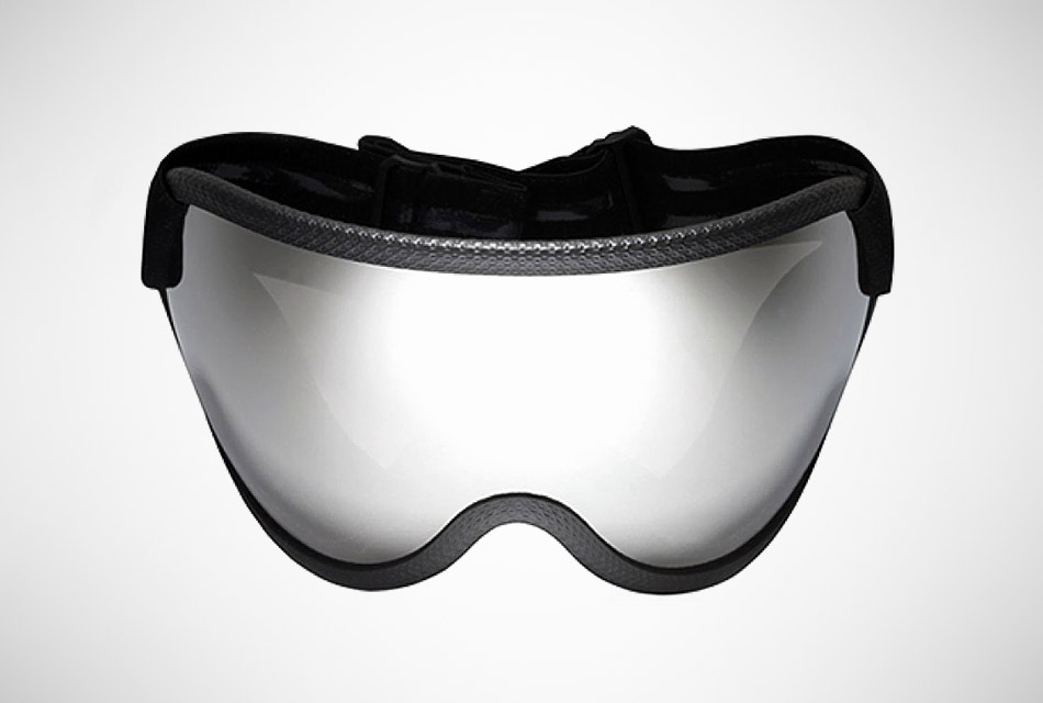 Indigo 180-Degree Visor