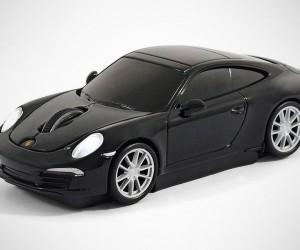 Porsche 911 Carrera S Mouse