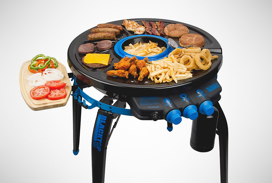 360 Grill