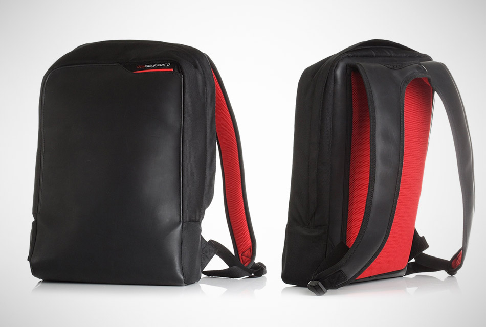 Hackshield Backpack