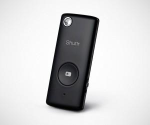 Wireless Camera Remote for Smartphones