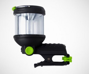 Clamplight LED Lantern