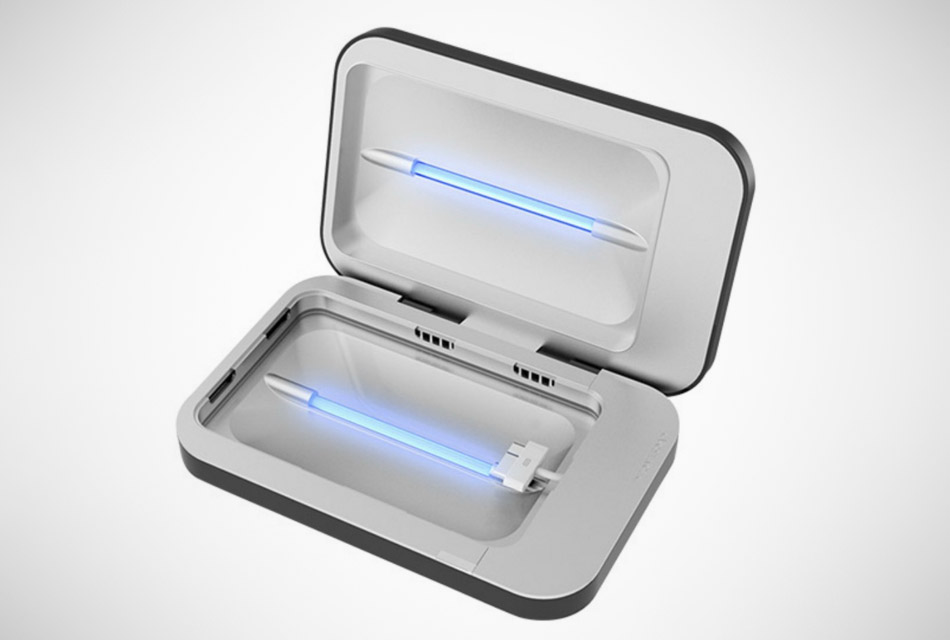 PhoneSoap UV Smartphone Sanitizer