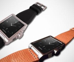 Carbon Solar Watch