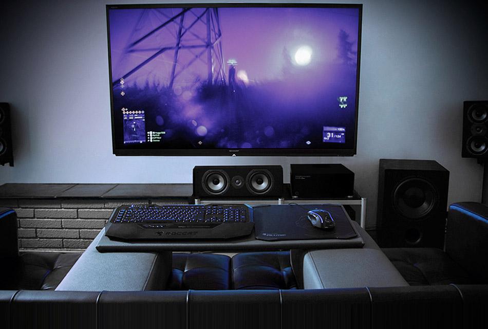 Maven Home Theater PC