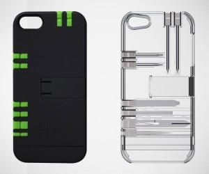 Multi-Tool iPhone Case
