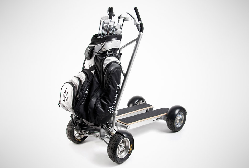 Ride On Golf Cart Scooter