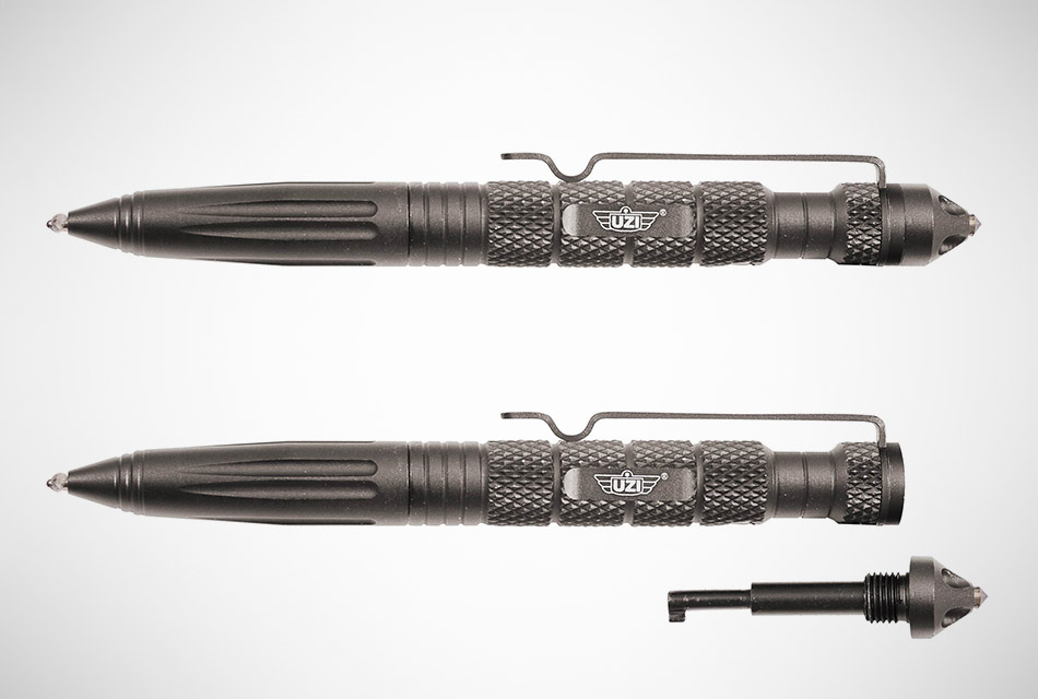 Uzi Tactical Defender Pen