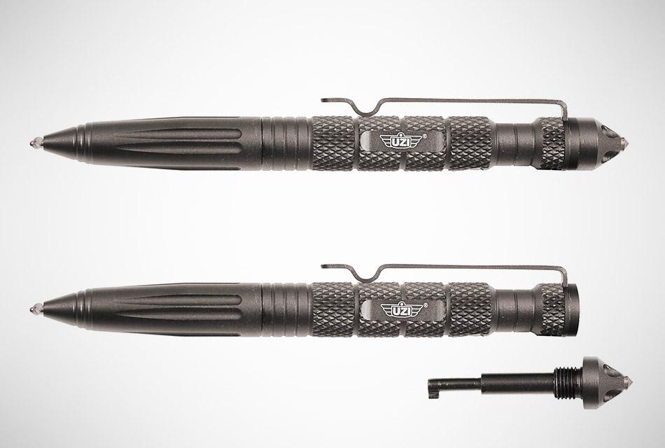 Uzi Tactical Defender Pen