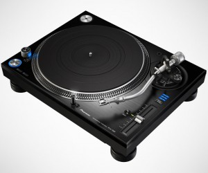 PLX-1000 Professional Turntable