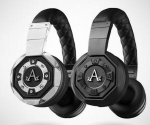 Lyric Ear-On Headphones