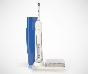 Bluetooth Electric Toothbrush