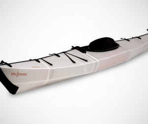 The Bay Kayak