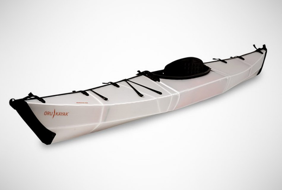 The Bay Kayak