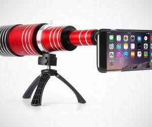 iPhone 6 Super Spy Telescope