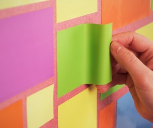 Magnetic Paper