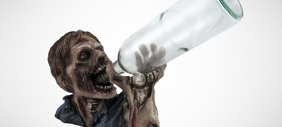 Elixer of the Undead Zombie