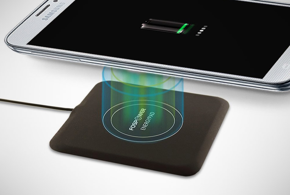 EnergyPad Inductive Charger